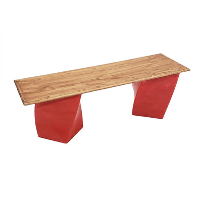 Parable Dining Bench