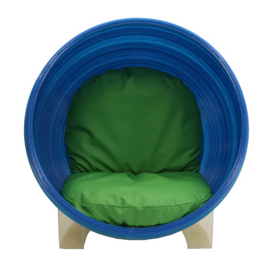 Pod Timeout Chair