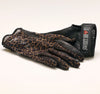 Leopard Shooting Glove