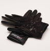 Black Lace Shooting Glove