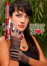 Ladies Shooting Accessories