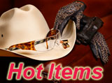 Hottest Ladies Shooting Accessories