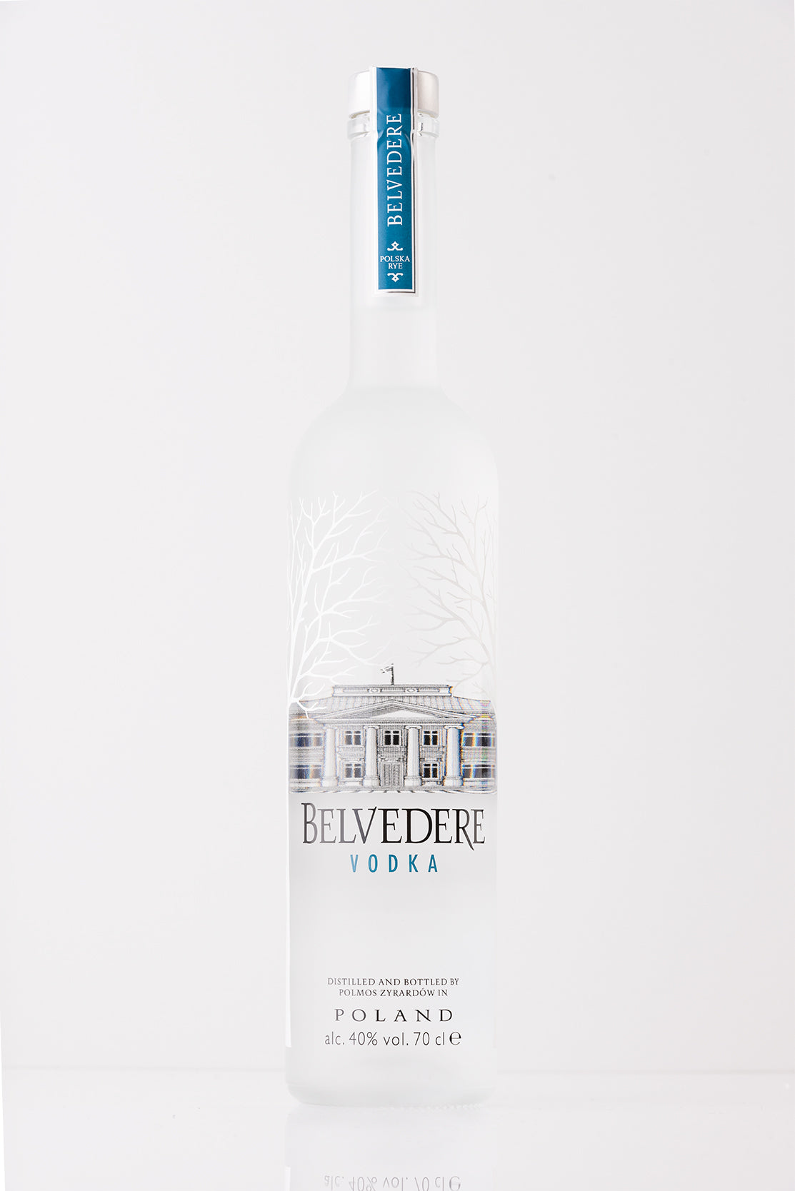 Belvedere Vodka Pure Vodka