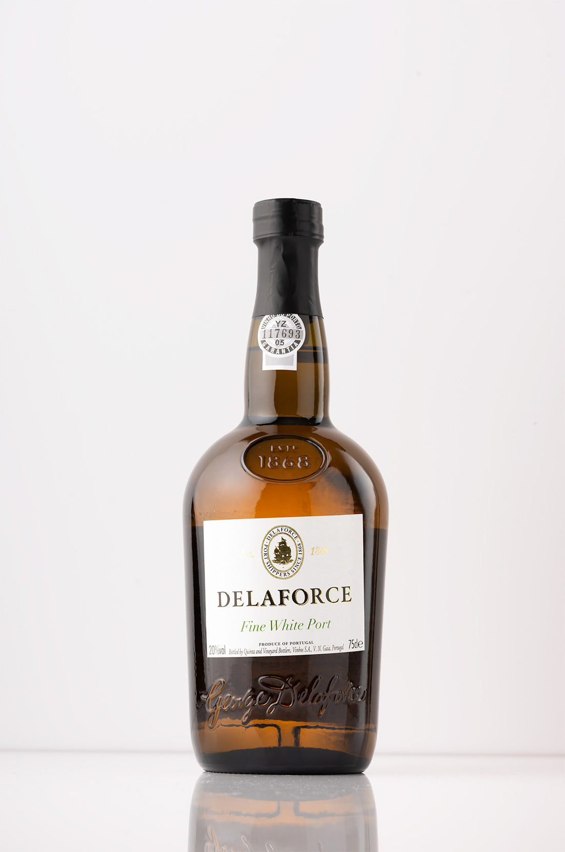 Delaforce Fine White Port
