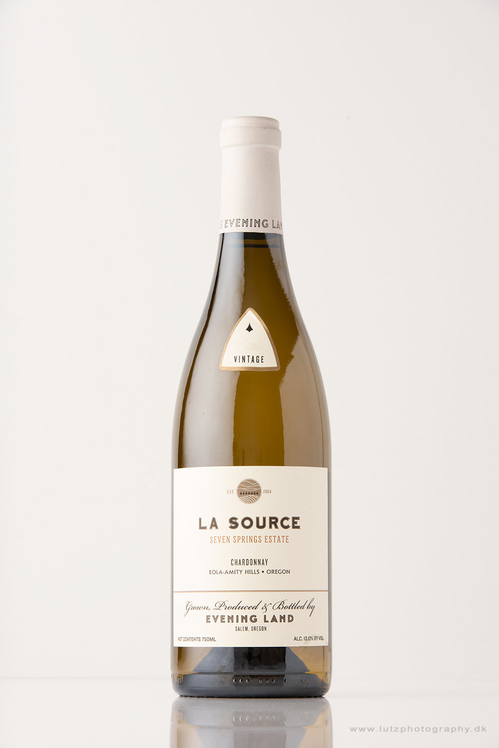 Evening Land LA Source Chardonnay Seven Springs Estate