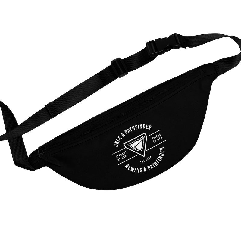 Once a Pathfinder Fanny Pack - Pinfinder Club