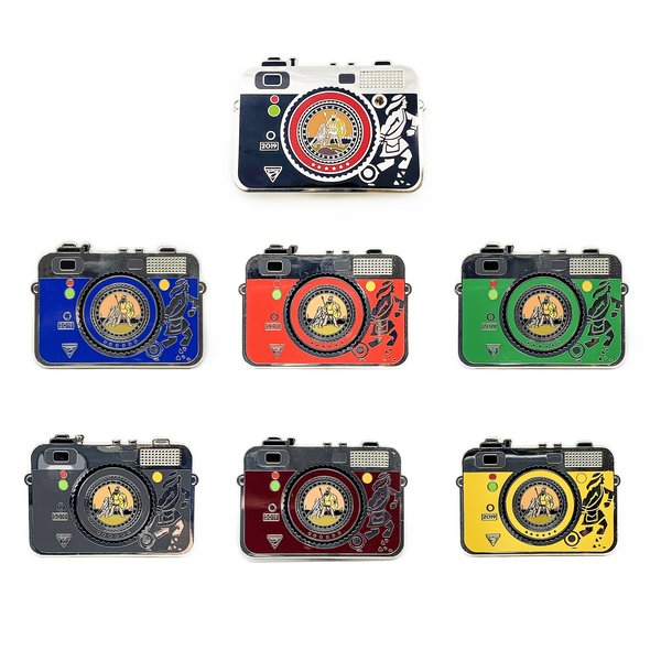 Chosen 2019 Pathfinder Camera Set (Bundle) - Pinfinder Club