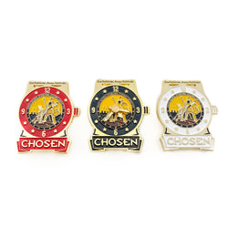 Chosen 2019 Pathfinder Watch (Pin Set) - Pinfinder Club