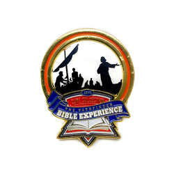 Pathfinder Bible Experience 2019 Pin (Call of the Disciples) - Pinfinder Club
