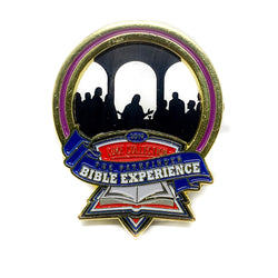 Pathfinder Bible Experience 2019 Pin (The Lord's Supper) - Pinfinder Club