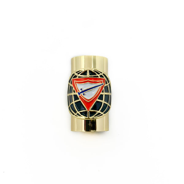 Pathfinder Club Gold Metal Tube Slide