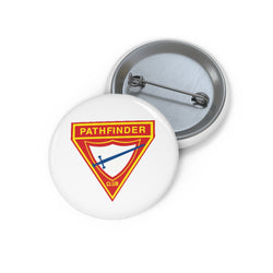 Pathfinder Club Pin Buttons - Pinfinder Club
