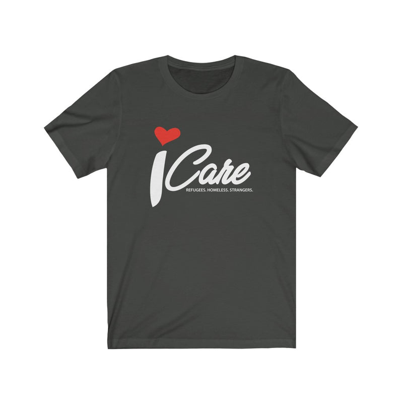 iCare Global Youth Day 2020 T-shirt - Pinfinder Club