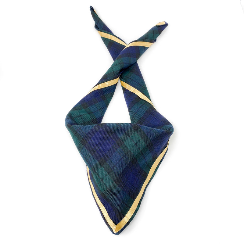 Original Scottish Pathfinder Scarf (Handcrafted) - Pinfinder Club