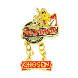 Chosen 2019 Pathfinder Atlantic Union Pin - Pinfinder Club