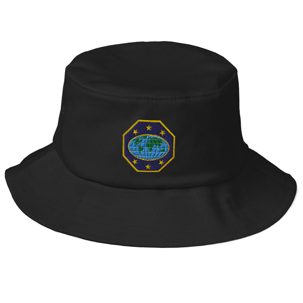 Master Guide Bucket Hat - Pinfinder Club