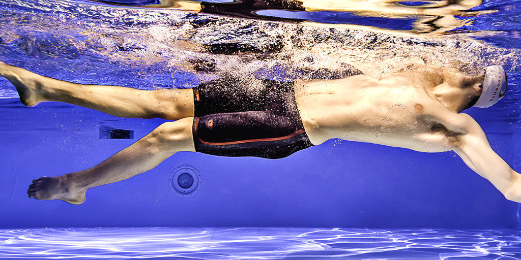 PLU set to swim faster with blueseventy