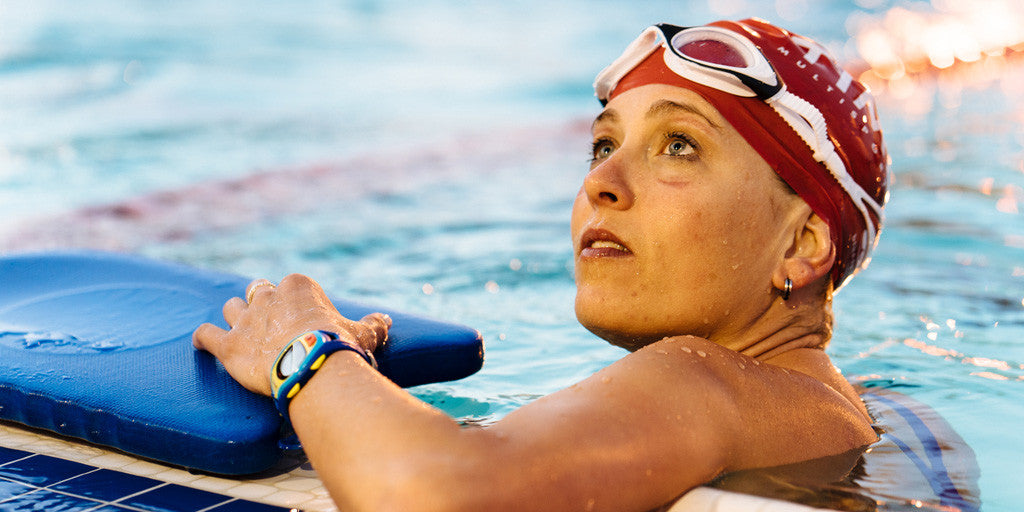 Beginner Swimmers: Add Variety to Your Workouts