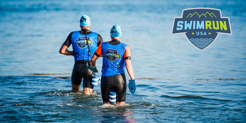 SwimRun USA Expands with blueseventy