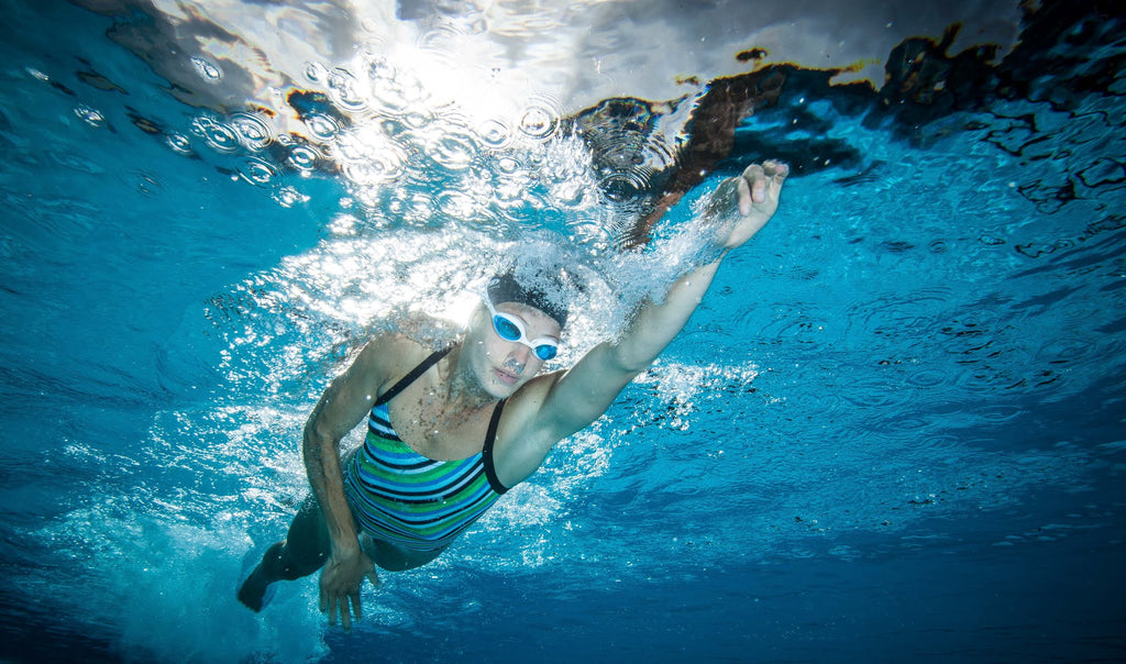 The Easiest Stroke Tweak for Faster Swimming