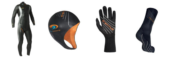 blueseventy thermal swim gear