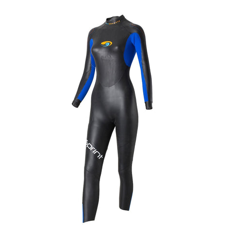 Women's Core Wetsuits