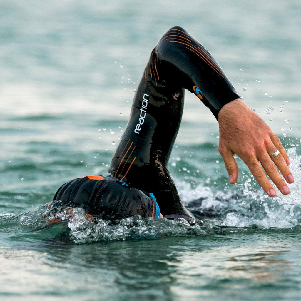 62f7147df4e Men's Reaction Triathlon Wetsuit - Most Popular | blueseventy – blueseventy  usa