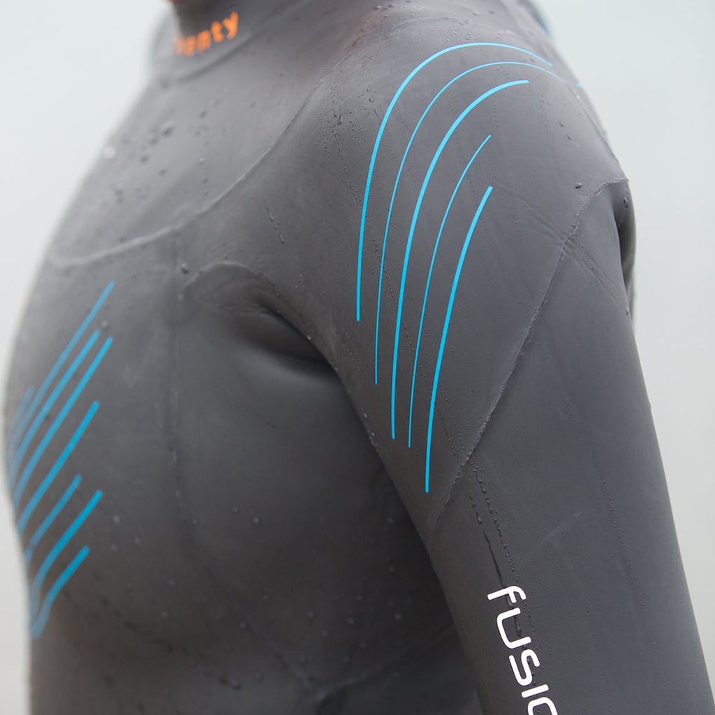 0bfe4d7100a4 Women's Fusion Full Wetsuit - Triathlon Wetsuit | blueseventy – blueseventy  usa