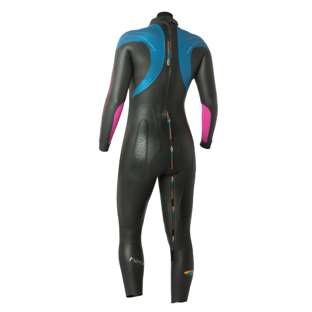 1c3daaa6c05a Women's Helix Pro Triathlon Wetsuit - Fast & Flexible | blueseventy –  blueseventy usa
