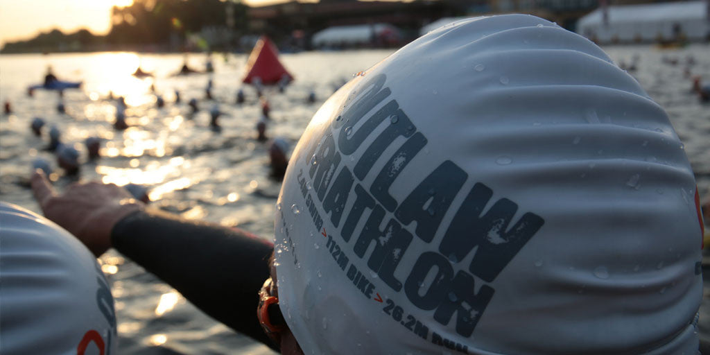 Helix on top at Outlaw Triathlon
