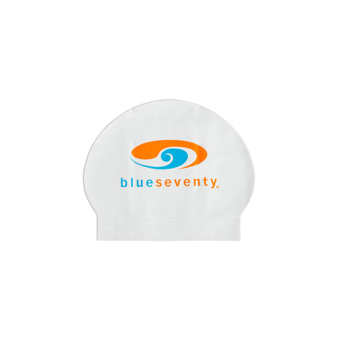 Deluxe Latex Swim Cap