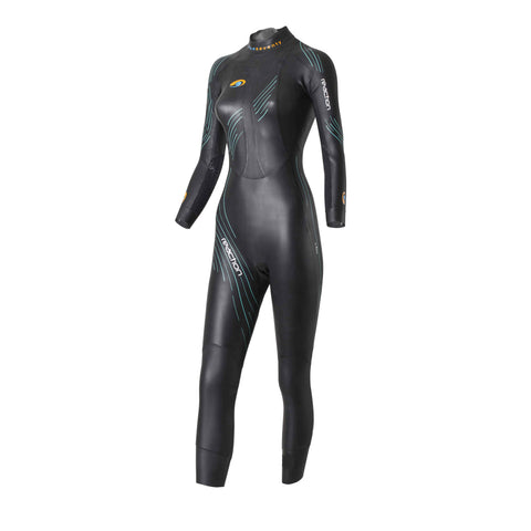 Reaction Full Suit (Women's)
