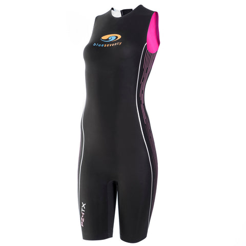 Women's PZ4TX Swimskin