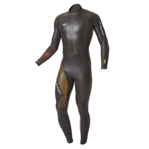 2016 Reaction Wetsuit (Men's)
