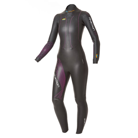 2016 Reaction Wetsuit (Women's)