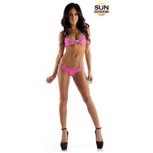 Load image into Gallery viewer, Sun Goddess Model - Jessica Labreche