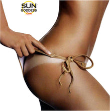Load image into Gallery viewer, Sun Goddess - Sunless Tanning Lotion - Tan Line
