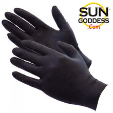 Load image into Gallery viewer, Sun Goddess - Sunless Self Tanning Application Gloves