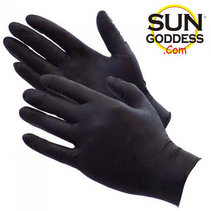 Sun Goddess - Sunless Self Tanning Application Gloves