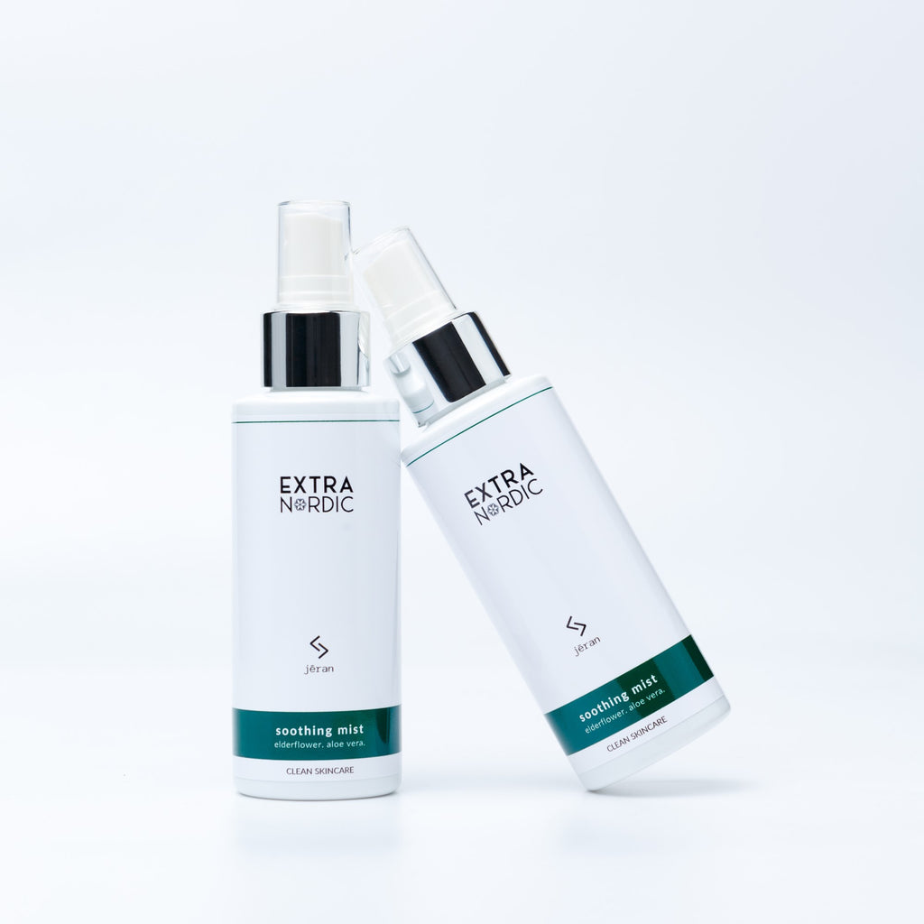 [Skincare] Jēran Soothing Mist by Extra Nordic