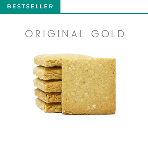 [Lactation Cookies] Original Gold
