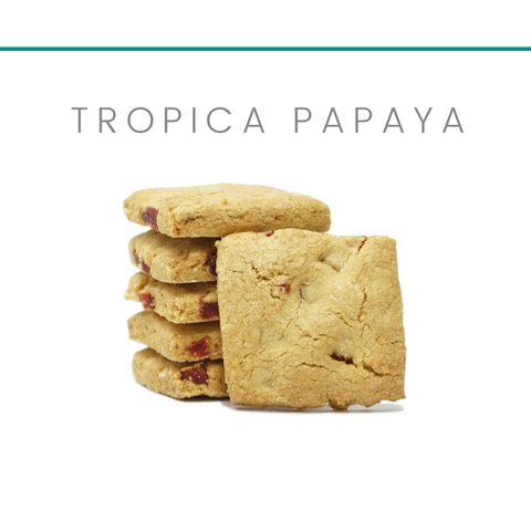[Lactation Cookies] Tropica Papaya
