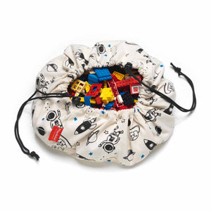 [Play&Go] Mini Storage Bag