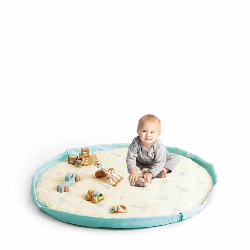 [Play&Go] Baby Playmat / Bag