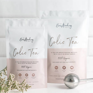 [Breastfeeding Tea Co] Colic Tea
