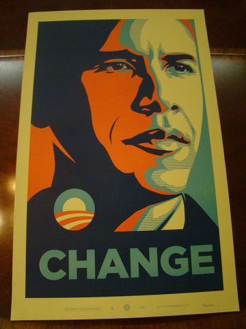 Obama Change Fairey 2008