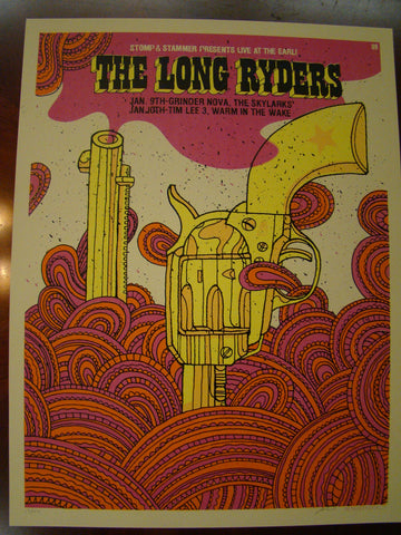Long Ryders Methane 2009
