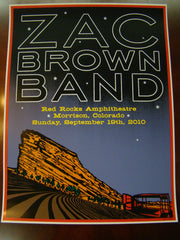 Zac Brown Band Morrison 10