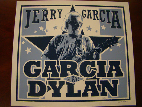 Garcia Plays Dylan 05 Friedman
