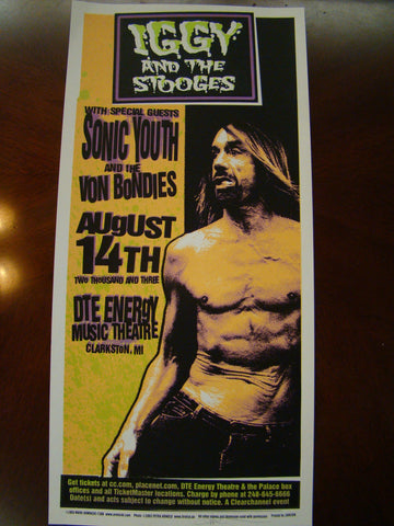 Iggy and the Stooges Clarkston 03 Arminski